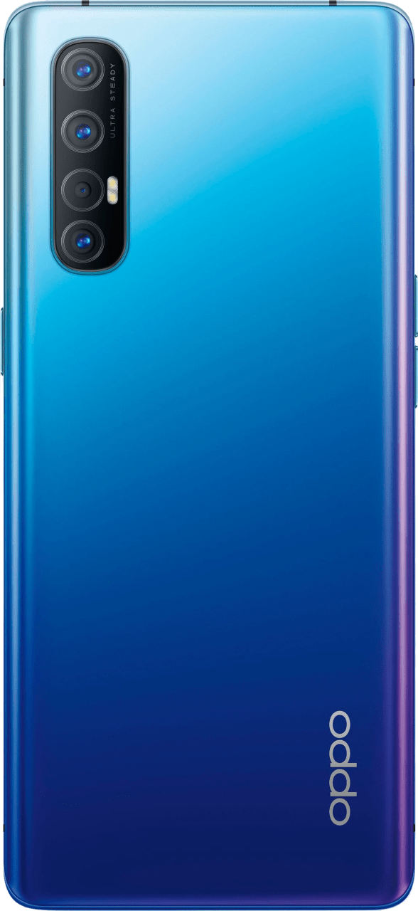 Starry Blue Oppo Find X2 Neo 256GB.2