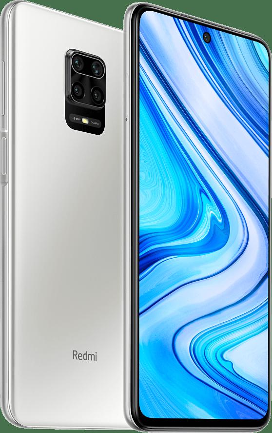 Glacier White Xiaomi Redmi Note 9 Pro 128GB.1