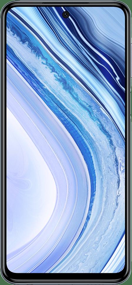 Grau Xiaomi Redmi Note 9 Pro 128GB.2