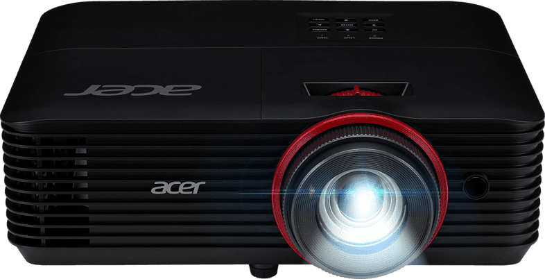 Black Acer Nitro G550.3