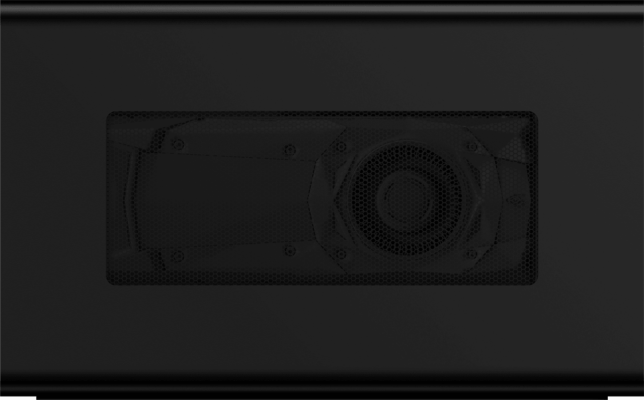 Black Razer Core X.2