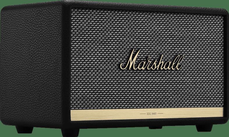 Black Hi-Fi Audio Marshall Acton II BT Bluetooth Speaker.2