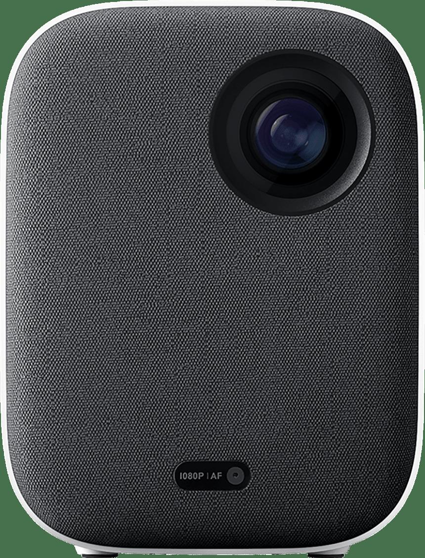 Weiß Xiaomi Mi Smart Full HD Compact Projector.2