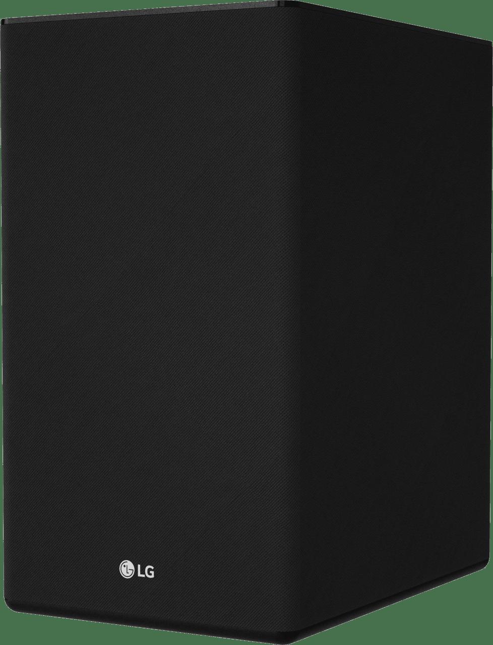 Dark Steel Silver LG DSN11RG Soundbar 7.1.4 speaker system, Dolby Atmos.5