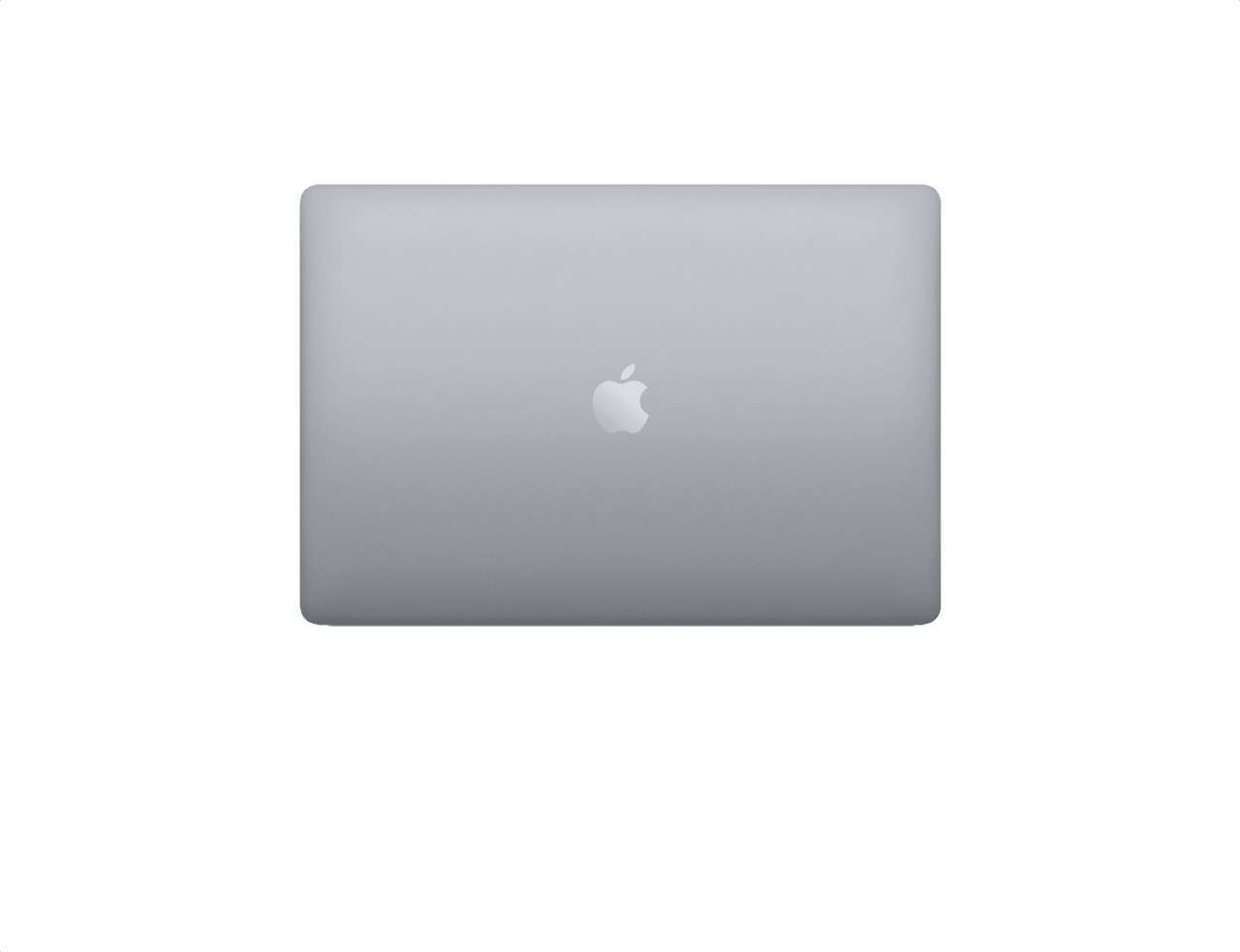 "Space Grey Apple 16"" MacBook Pro (Late 2019).3"