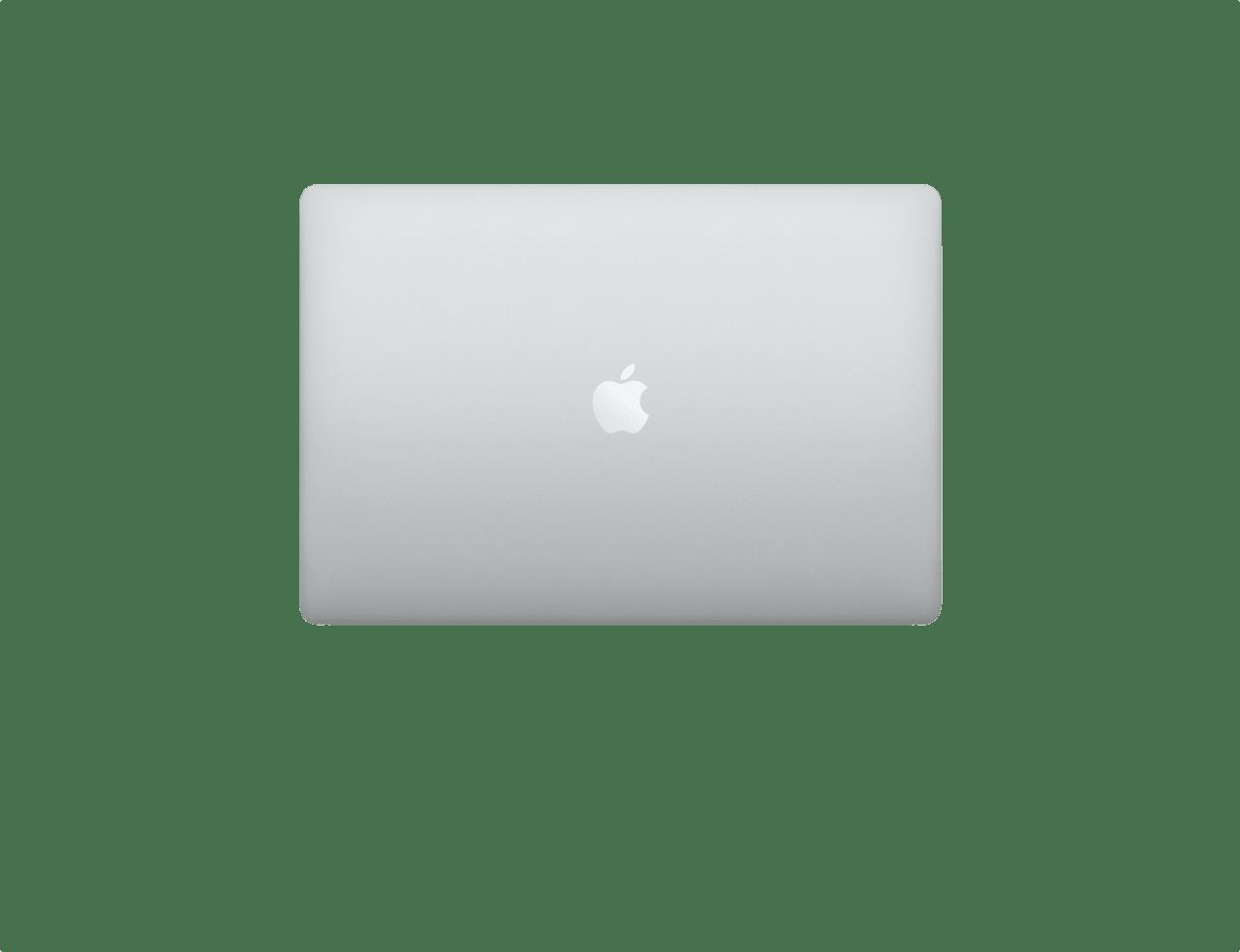 "Silver Apple 16"" MacBook Pro (Late 2019).3"