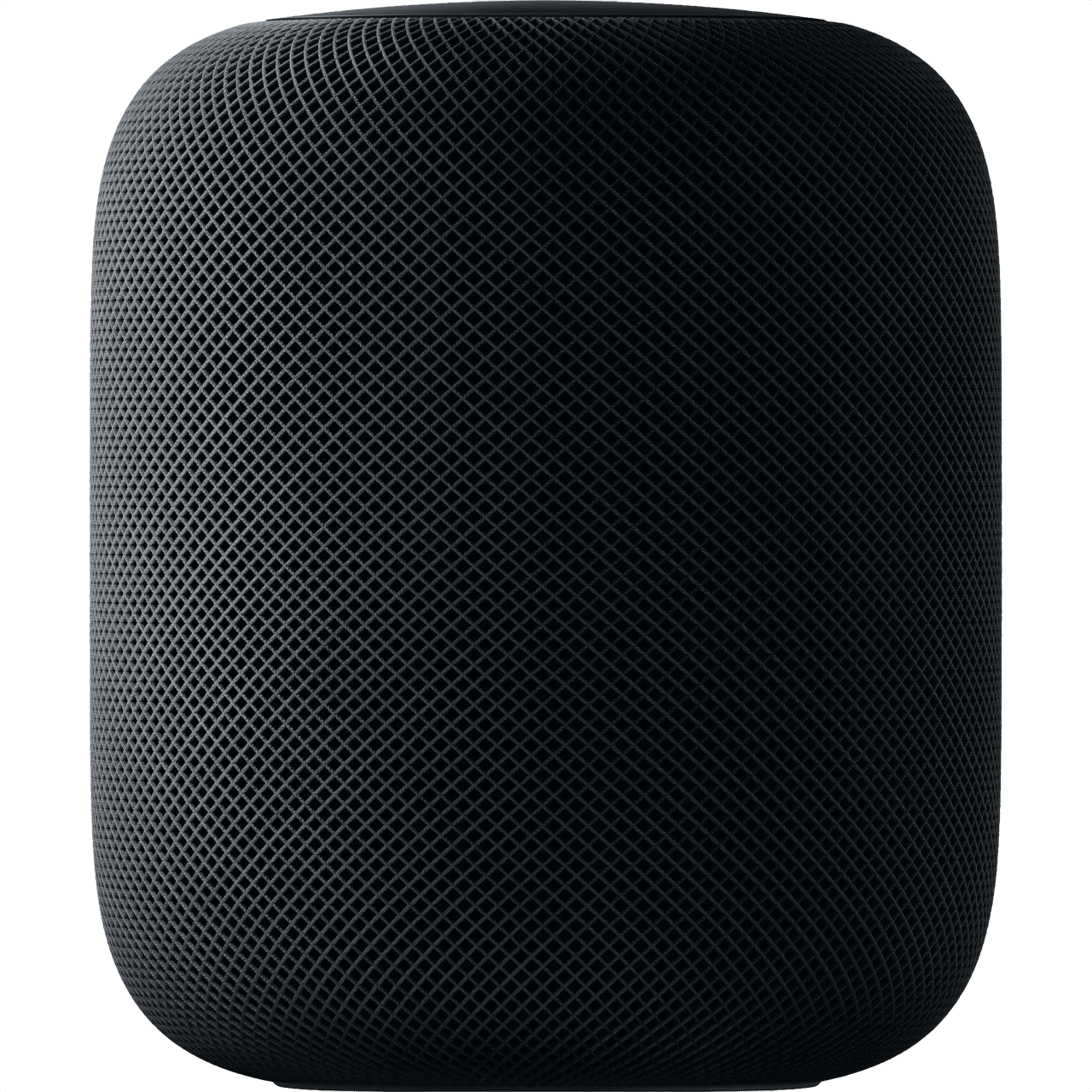 Space Grey Apple HomePod.1