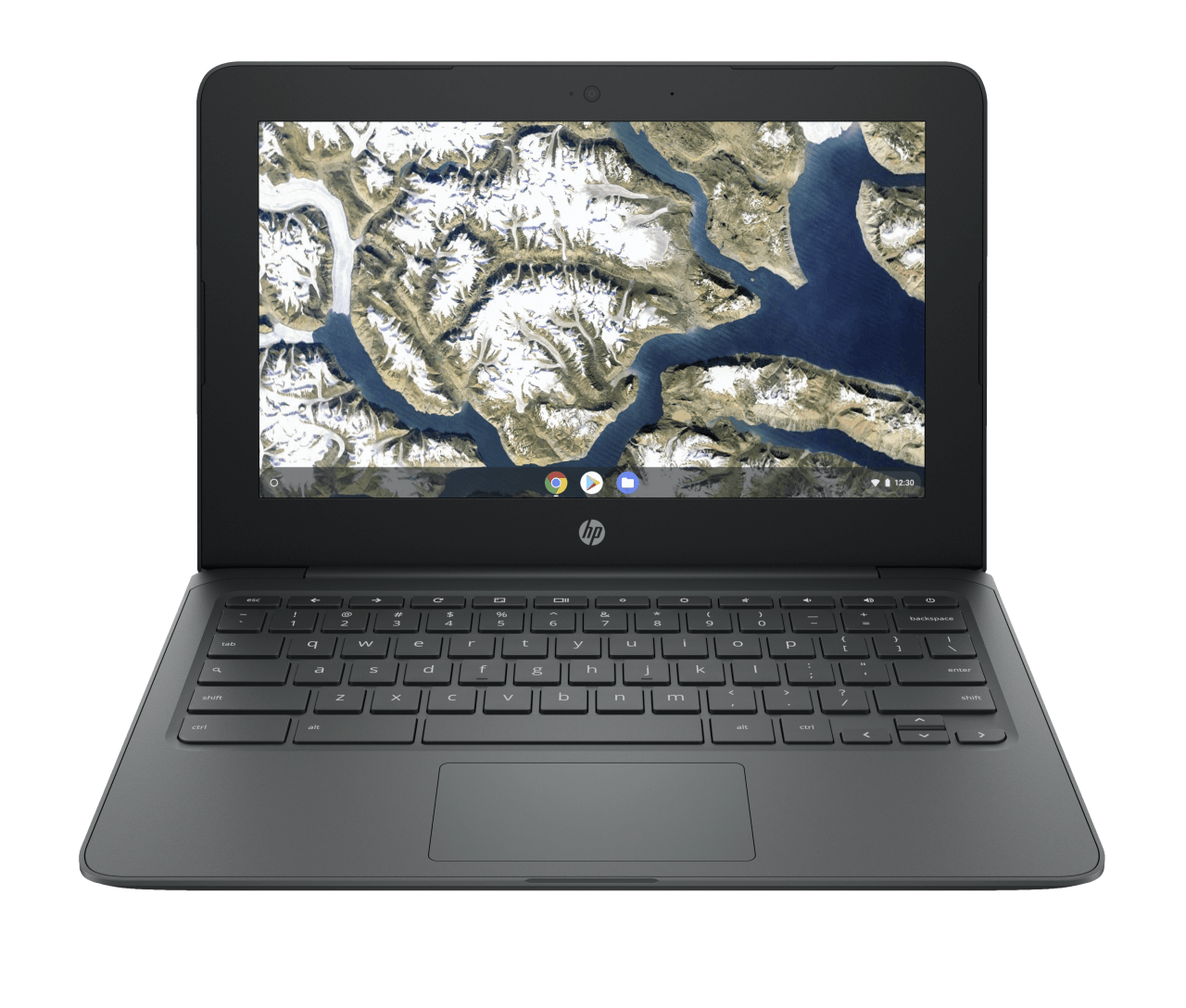 Natural Silver HP Chromebook 11a-nb0210ng.1