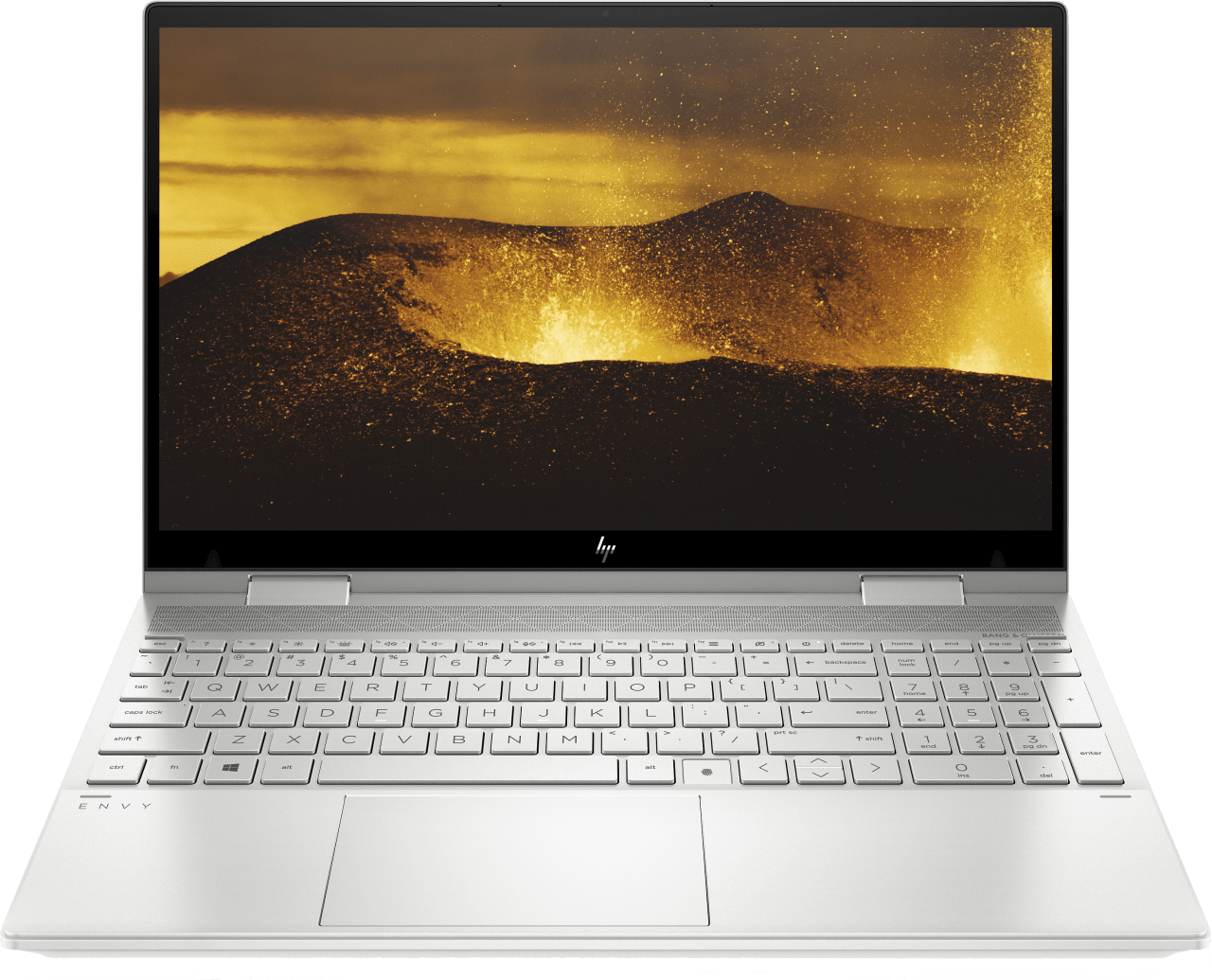 Natural Silver HP Envy x360 15-ed0278ng.2