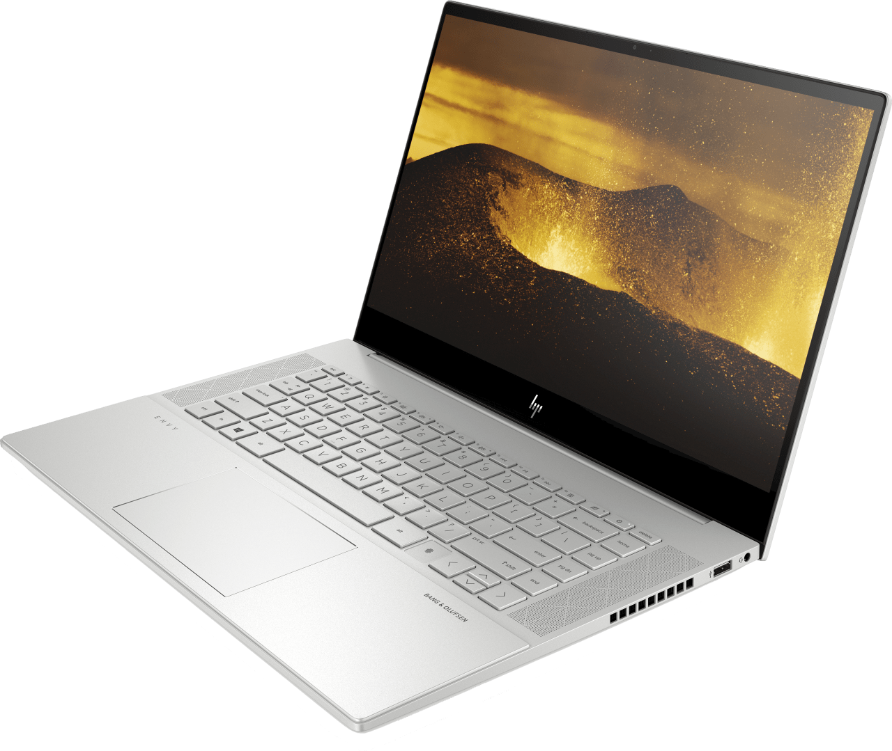 Natural Silver HP Envy Creators 15-ep0070ng Laptop - Intel® Core™ i7-10750H - 32GB - 1TB PCIe - NVIDIA® GeForce® RTX™ 2060.2