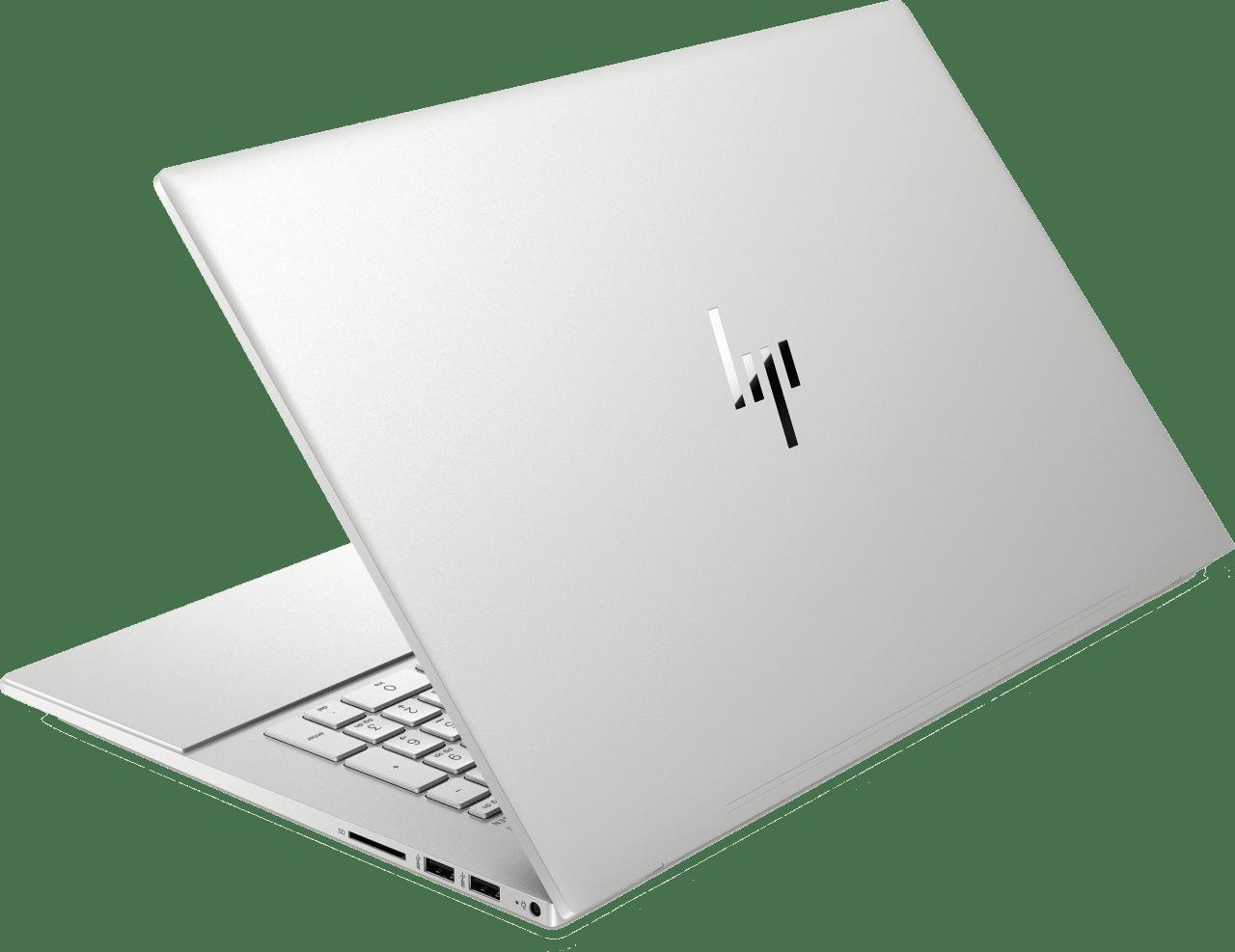 Natural Silver HP Envy 17-cg0220ng Notebook - Intel® Core™ i7-1065G7 - 16GB - 1TB PCIe - NVIDIA® GeForce® MX330.2