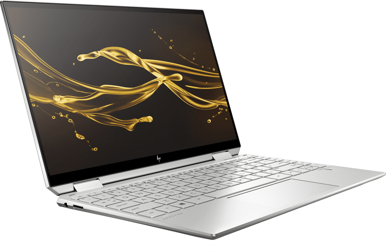 Natural Silver HP Spectre x360 13-aw0030ng 2in1 - Intel® Core™ i7-1065G7 - 16GB - 1TB PCIe - Intel® Iris® Plus Graphics.2
