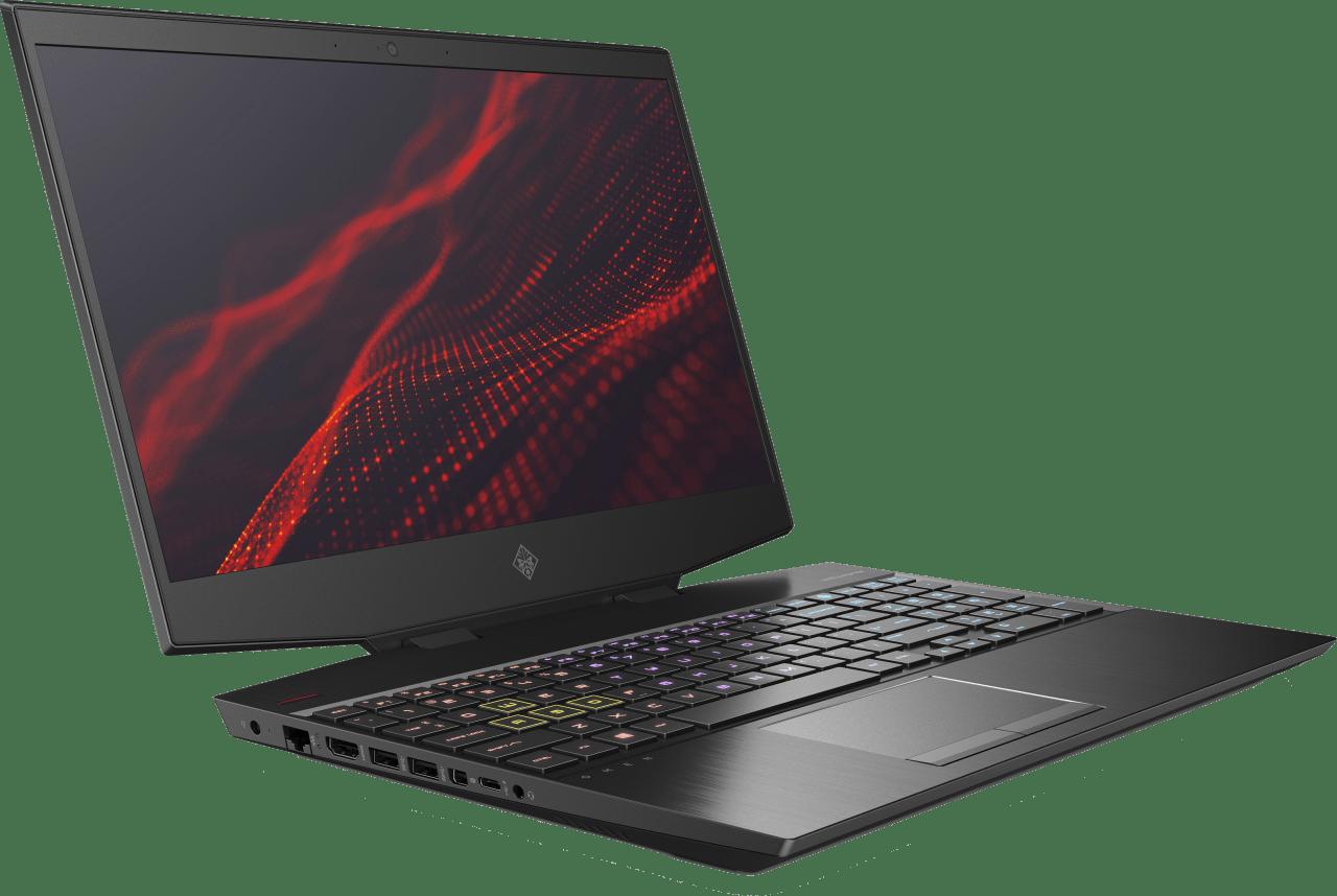 Shadow Black Omen 15-dh1076ng - Gaming Laptop - Intel® Core™ i7-10750H - 32GB - 512GB PCIe + 1TB HDD - NVIDIA® GeForce® RTX™ 2070 Super Max-Q.3