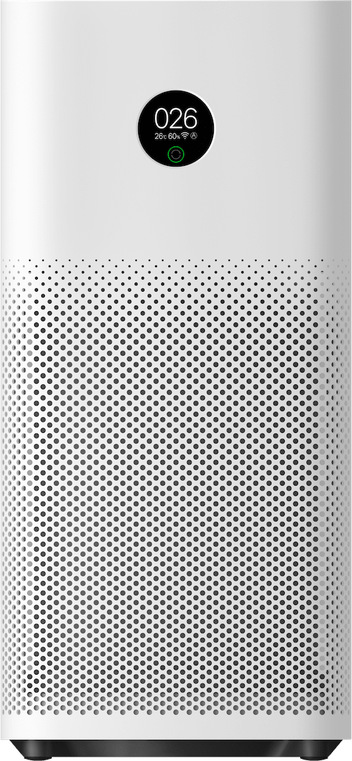 Weiß Xiaomi Mi 3H Luftreiniger .1