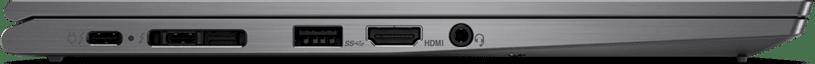 Iron Grey Lenovo ThinkPad X1 Yoga G5.5