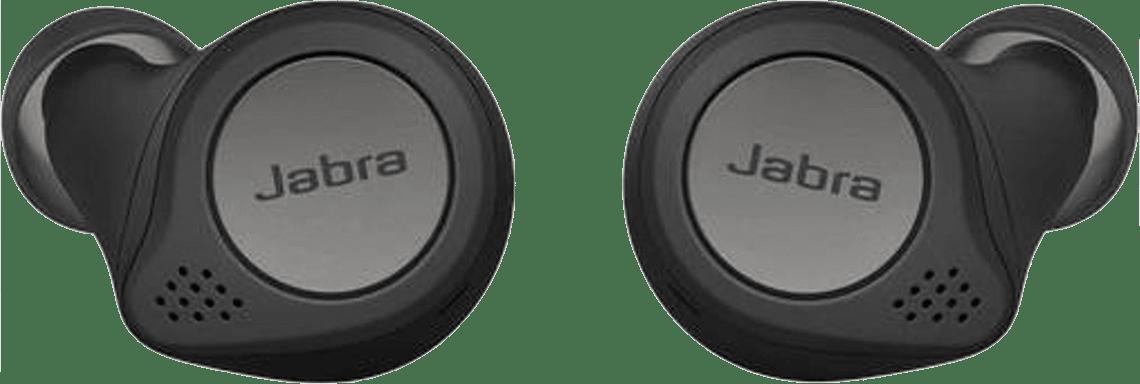 Titanium Jabra Elite Active 75t In-ear Bluetooth Headphones.3