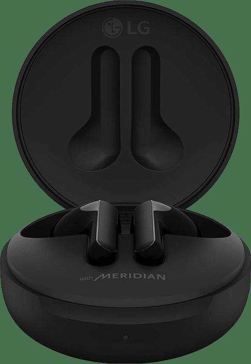 Black LG TONE Free HBS-FN6 In-ear Bluetooth Headphones.3
