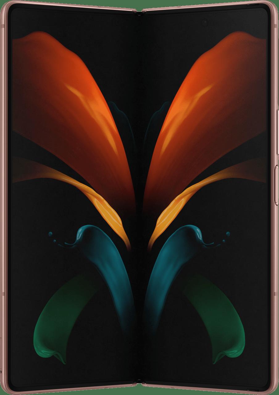 Bronze Samsung Galaxy Z Fold 2 256GB.1