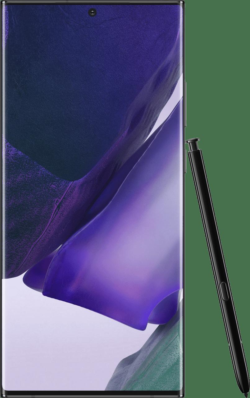 Zwart Samsung Smartphone Galaxy Note 20 Ultra - 256GB - Dual Sim.1