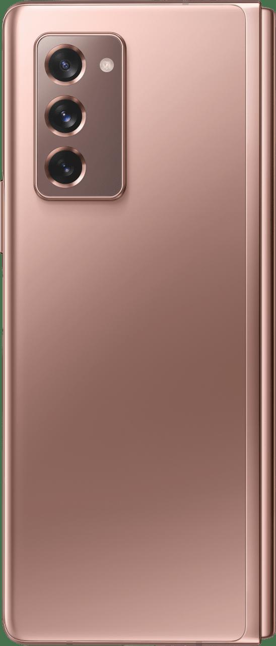 Bronze Samsung Galaxy Z Fold 2 256GB.5