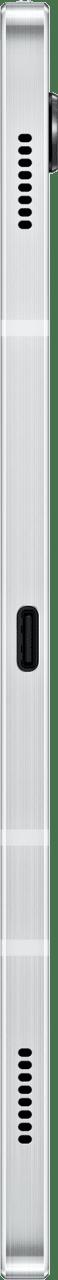 Silber Samsung Galaxy Tab S7 5G 128GB.4
