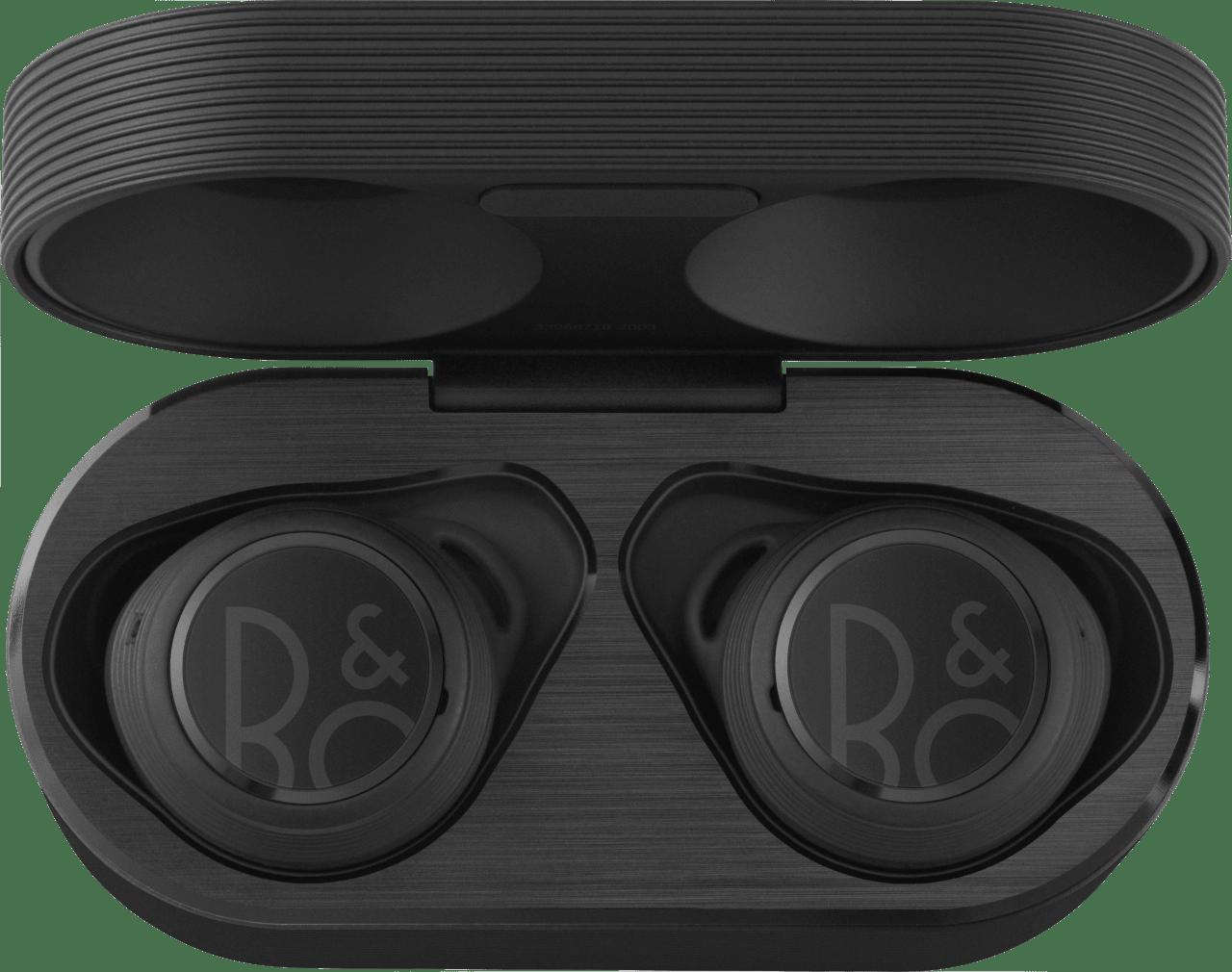 Black Bang & Olufsen Beoplay E8 Sport In-ear Bluetooth Headphones.4