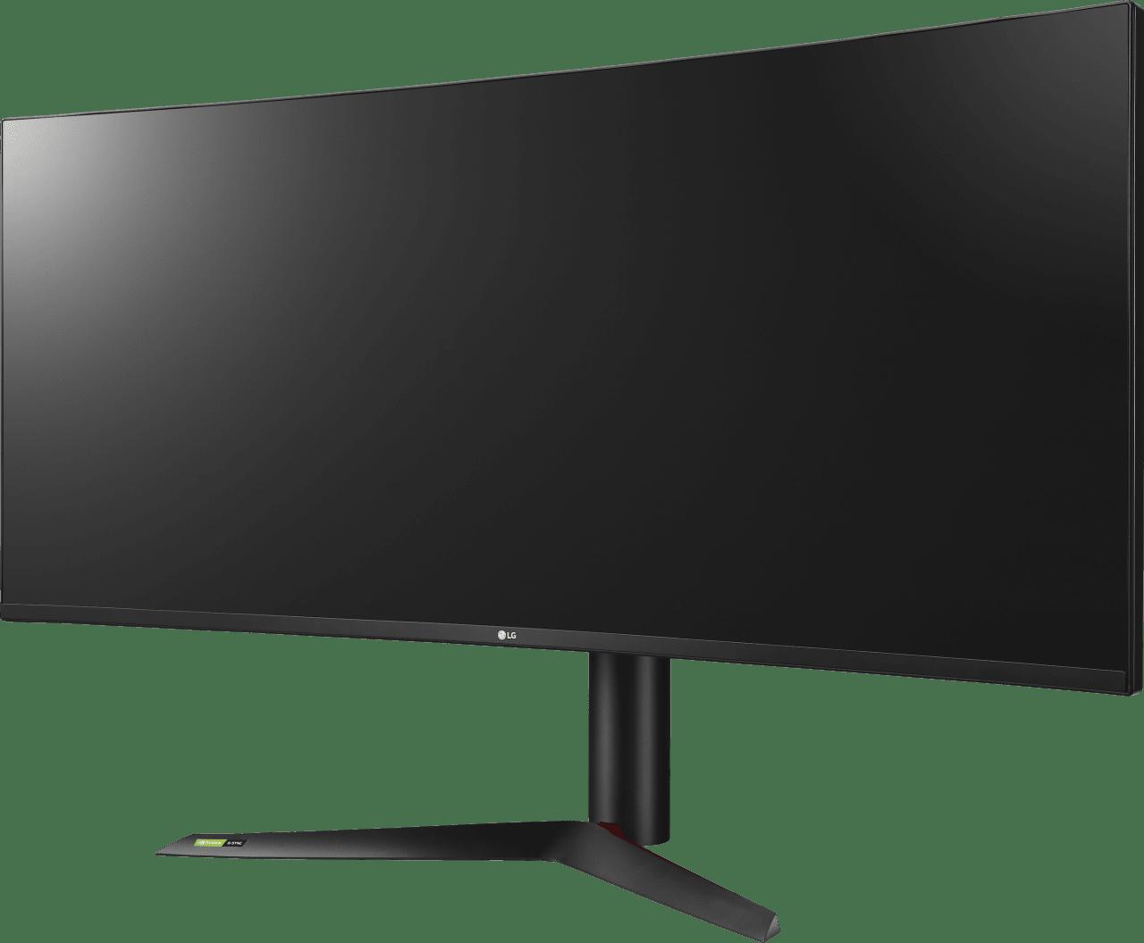 "Mate Black LG - 38"" Curved UltraGear™ 38GL950G.2"