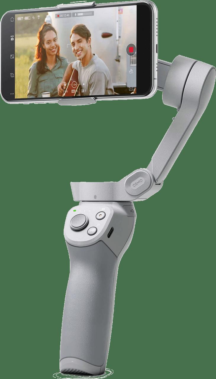 Grau DJI Osmo Mobile 4.4