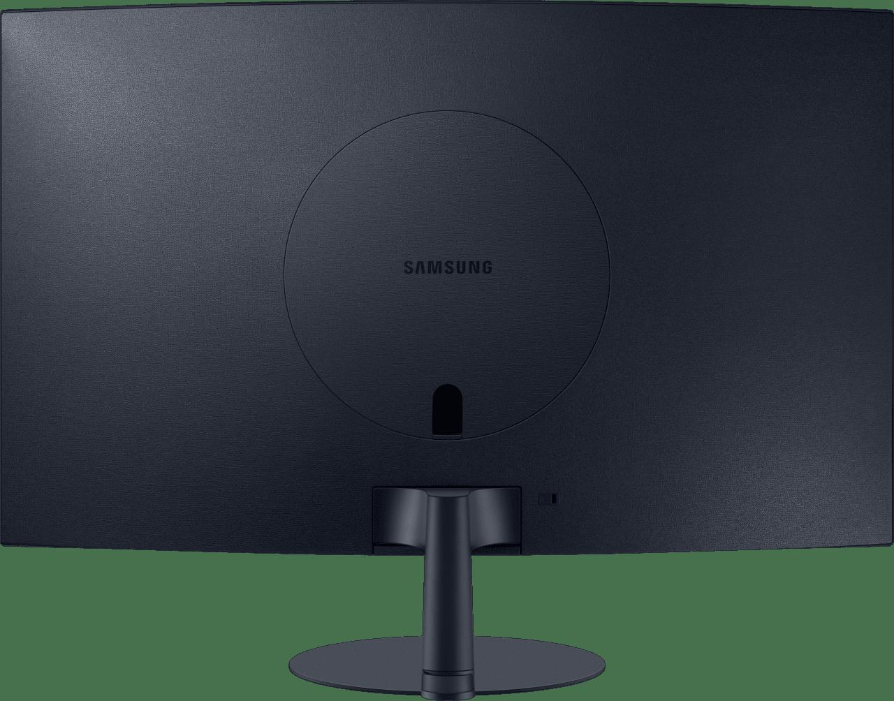 "Grey Samsung - 32"" C32T550FDU LC32T550FDUXEN.3"
