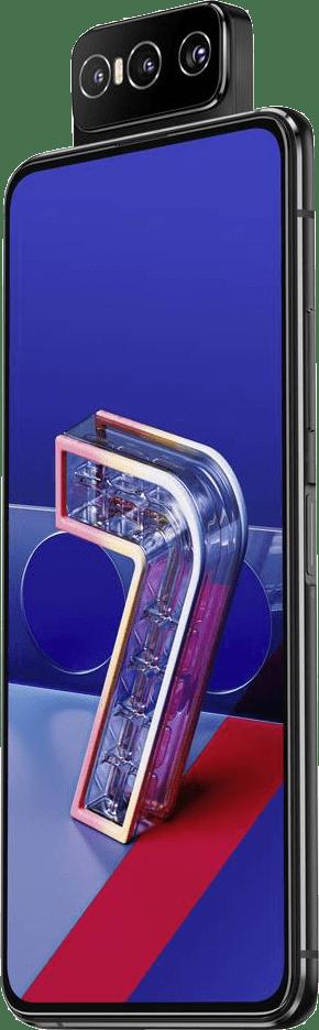 Schwarz Asus Zenfone 7 Pro 256GB.1