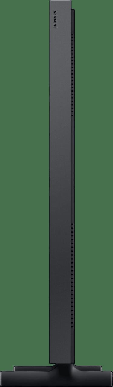 """Schwarz Samsung TV 50"""" The Frame.3"""