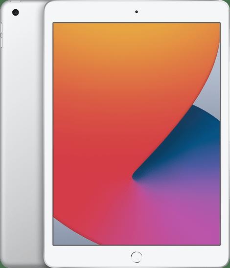 Silver Apple iPad 32GB WiFi (2020).1