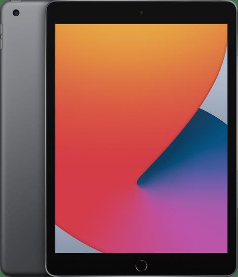 Grau Apple iPad 128GB LTE (2020).1