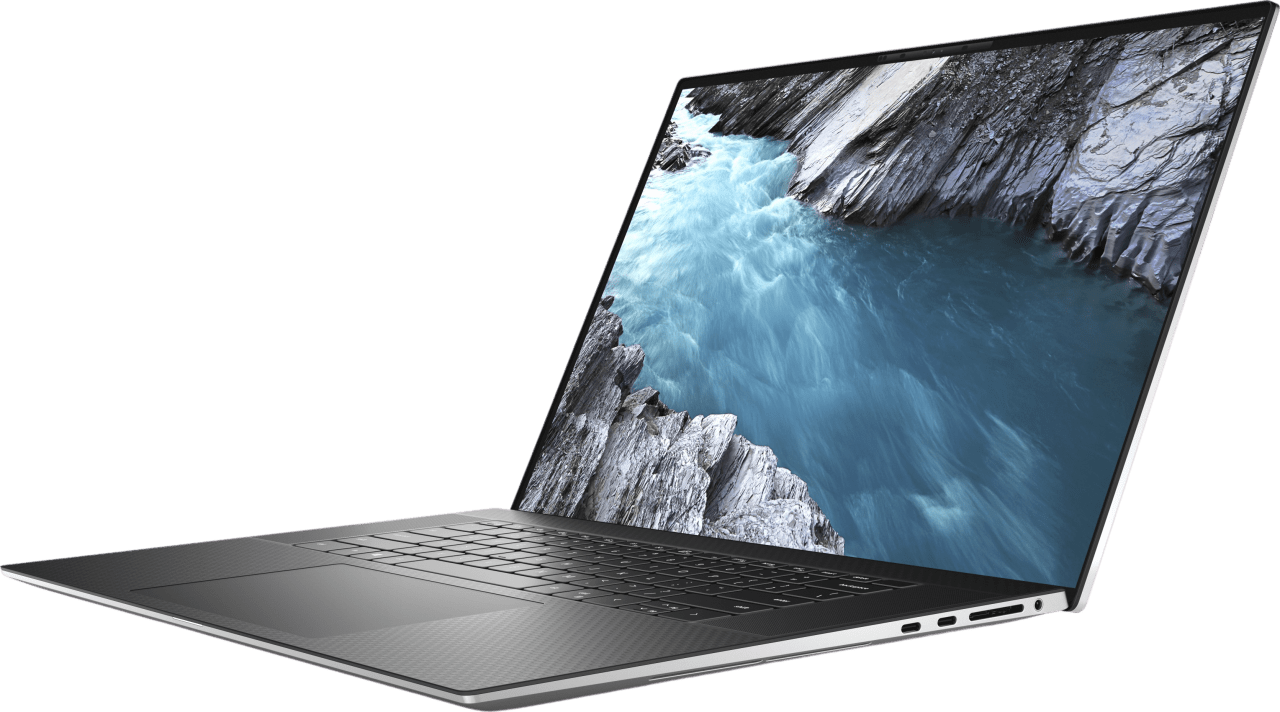 Silber Dell XPS 17 9700.2