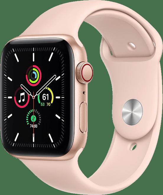 Sandrosa Apple Watch SE GPS + Cellular, 44mm.1