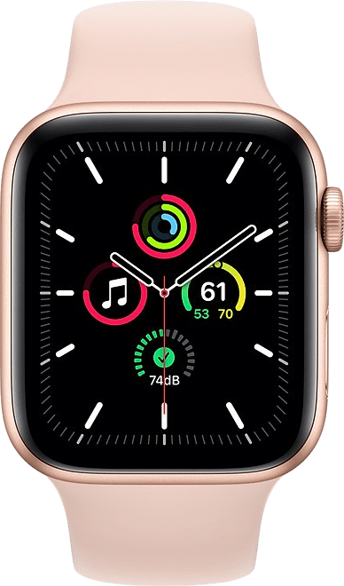 Sandrosa Apple Watch SE GPS, 40mm.2