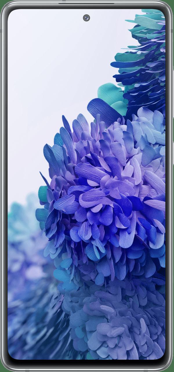 Cloud White Samsung Galaxy S20 FE 128GB.1