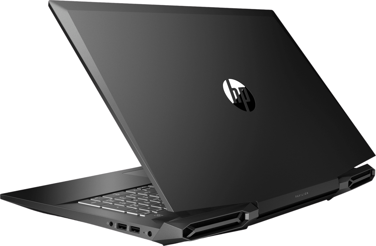 Shadow Black HP Pavilion Gaming 17-cd1515ng - Gaming Laptop - Intel® Core™ i7-10750H - 16GB (DDR4) - 1TB PCIe - NVIDIA® GeForce® RTX™ 2060 Max-Q (6GB).3