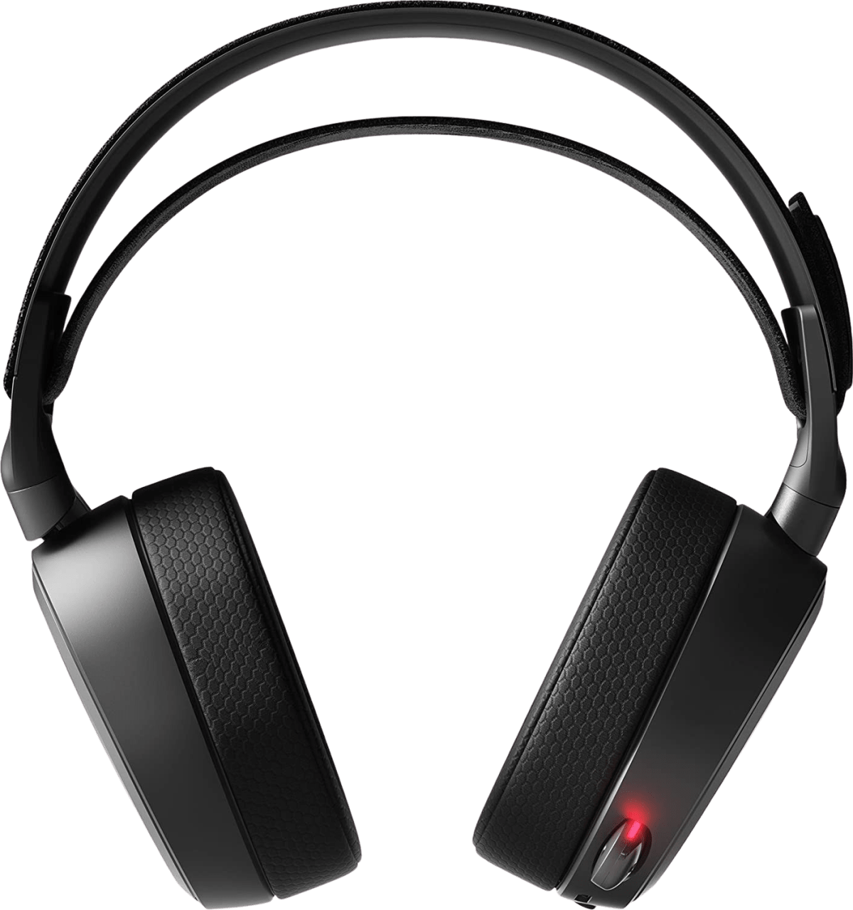 Schwarz SteelSeries Arctis Pro Wireless.2
