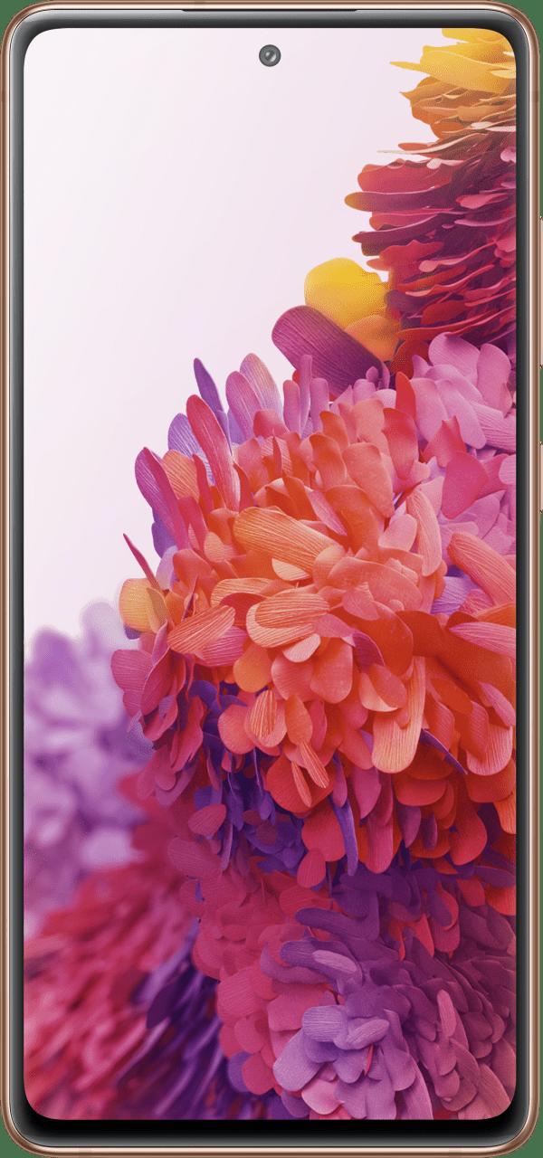 Orange Samsung Galaxy S20 FE 5G 128GB.1
