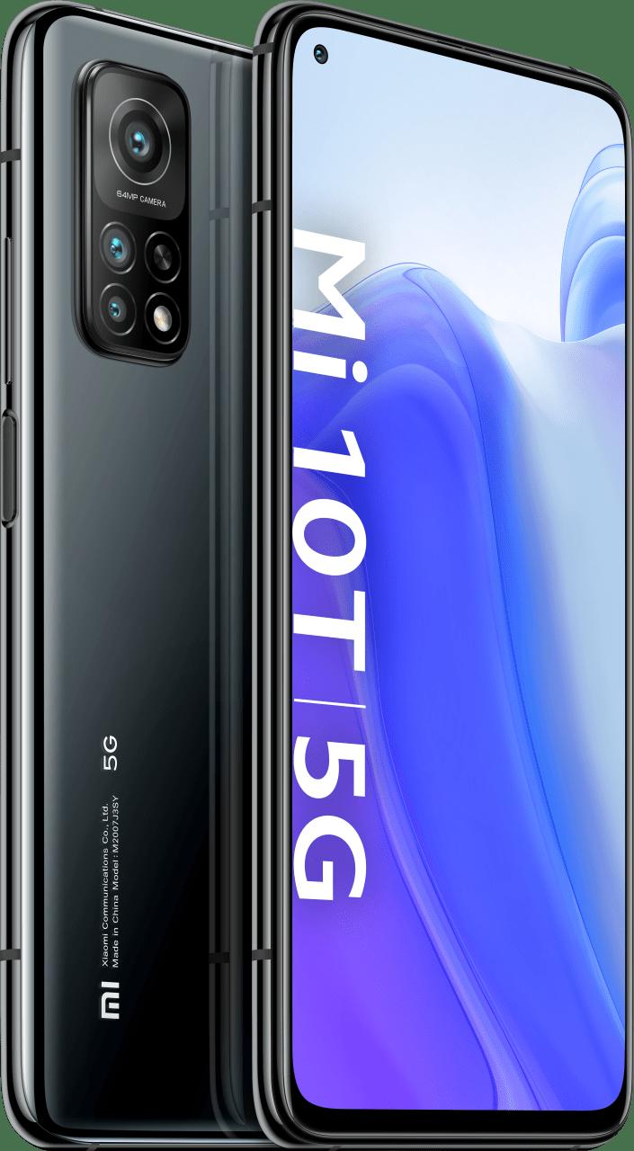 Cosmic Black Xiaomi Mi 10T 128GB.1