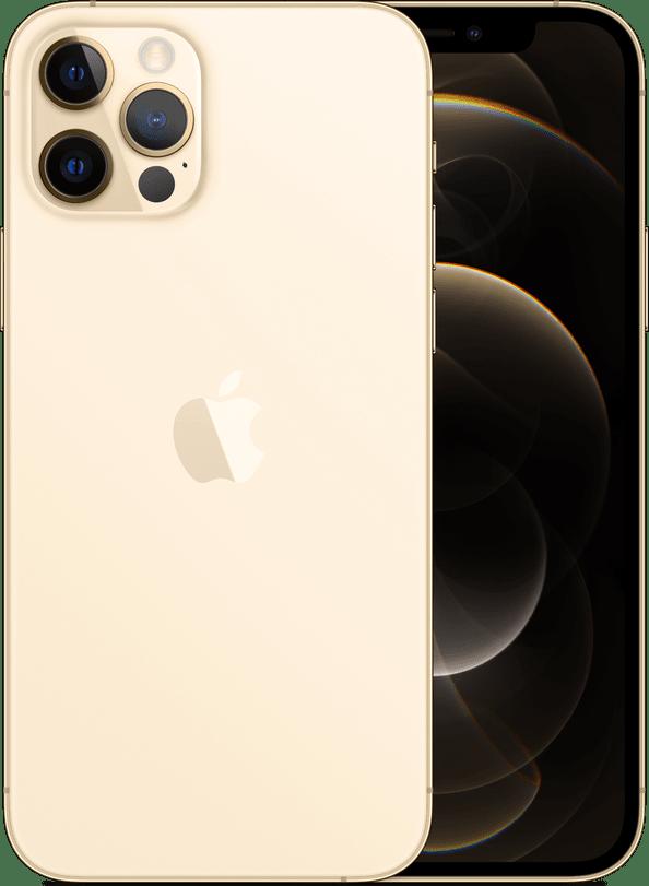 Gold Apple iPhone 12 Pro 256GB.1