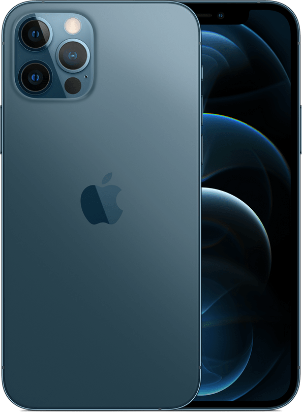 Blau Apple iPhone 12 Pro 128GB.1