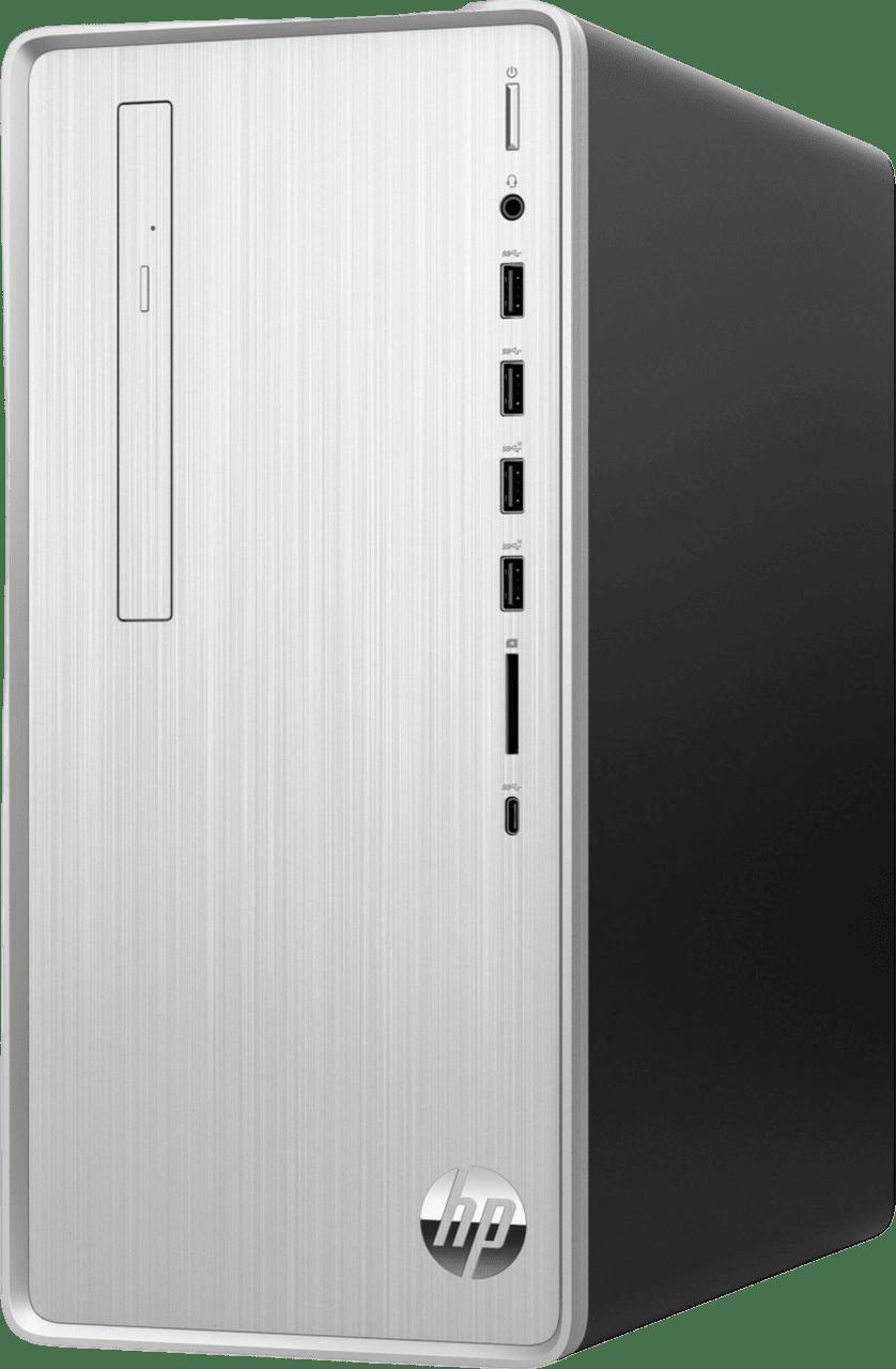 Natural Silver HP Pavilion TP01-1000ng.2