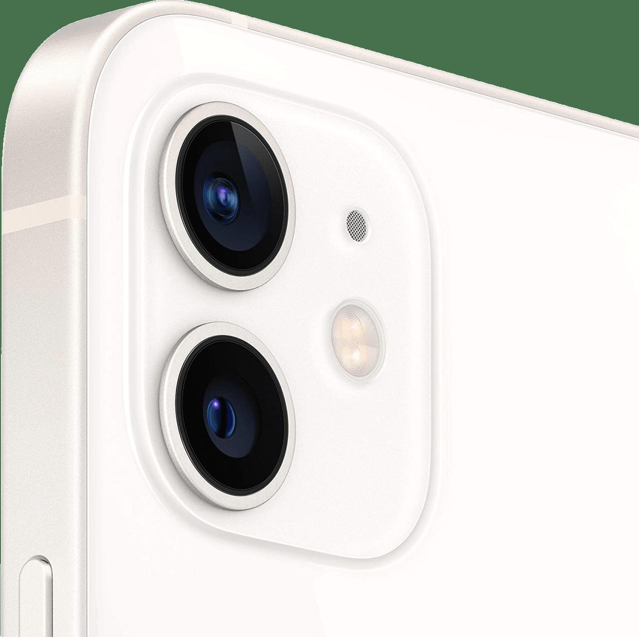 White Apple iPhone 12 128GB.4