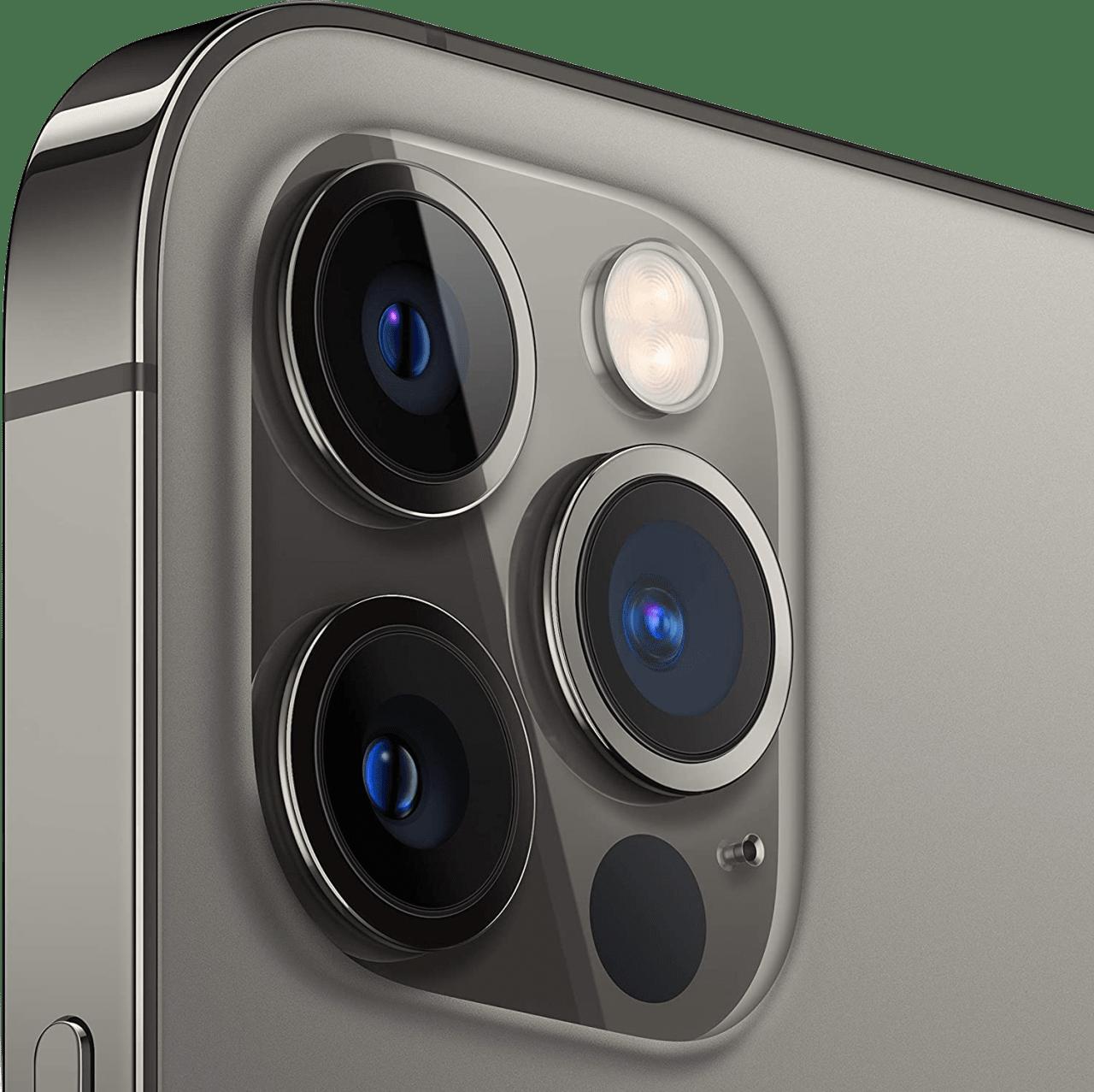 Graphite Apple iPhone 12 Pro 256GB.3