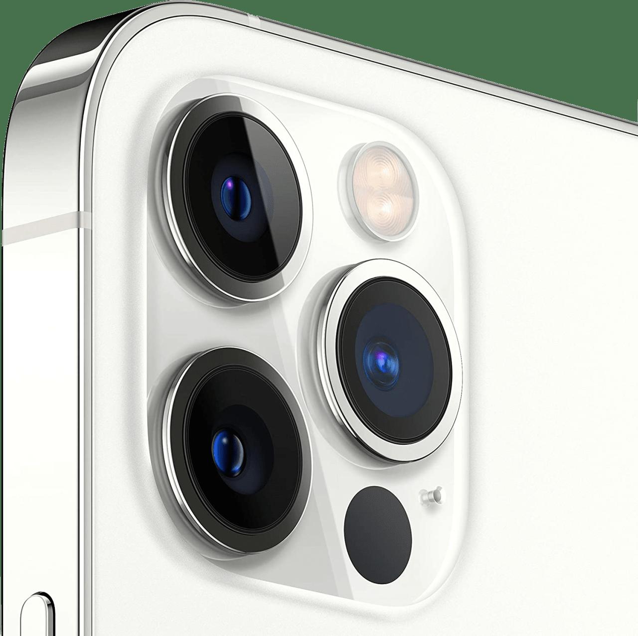 Silber Apple iPhone 12 Pro 128GB.4