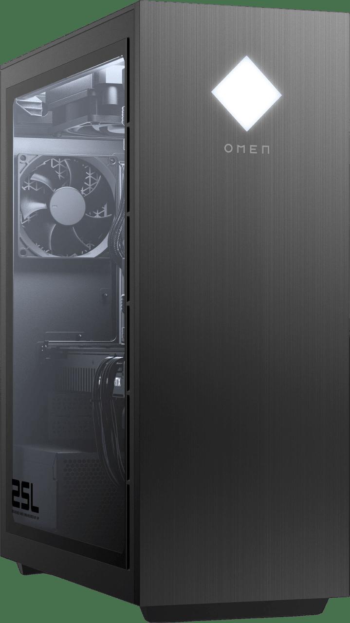 Black Omen GT12-0008ng.2