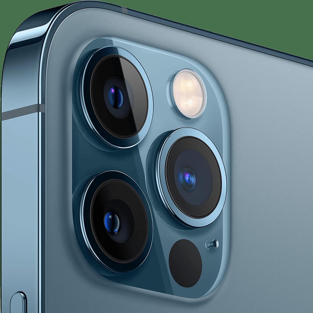 Pacific Blue Apple iPhone 12 Pro 256GB.4