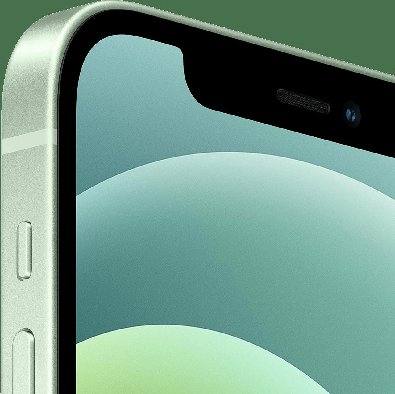 Verde Apple iPhone 12 mini 64GB.3